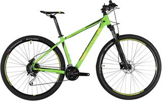 "2018 MMR 29"" Kuma 10 17""/M - green/lime"