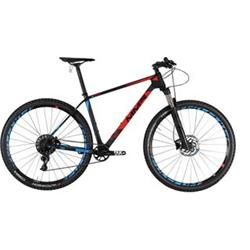 "2018 MMR 29"" Rakish 70 17""/M - black/red/blue"