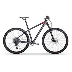 "2019 MMR 29"" Kuma 10 19""/L - black/red"