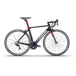 2019 MMR Adrenaline Aero 105 - 53/M - black/red