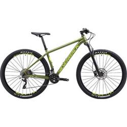 """29"""" SILVERBACK 2019 Spectra Comp - 20""""/L - military green/ peridot lime/ sage green"""