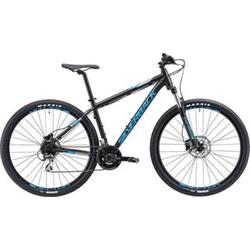 "29"" SILVERBACK 2019 Stride Comp - 22"" - aston black/ ocean blue/ smoke grey"
