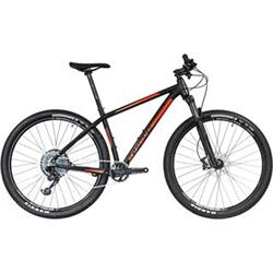 "29""  SILVERBACK 2020 Sola 1 - 22""/XL - aston black/ vibrant orange"