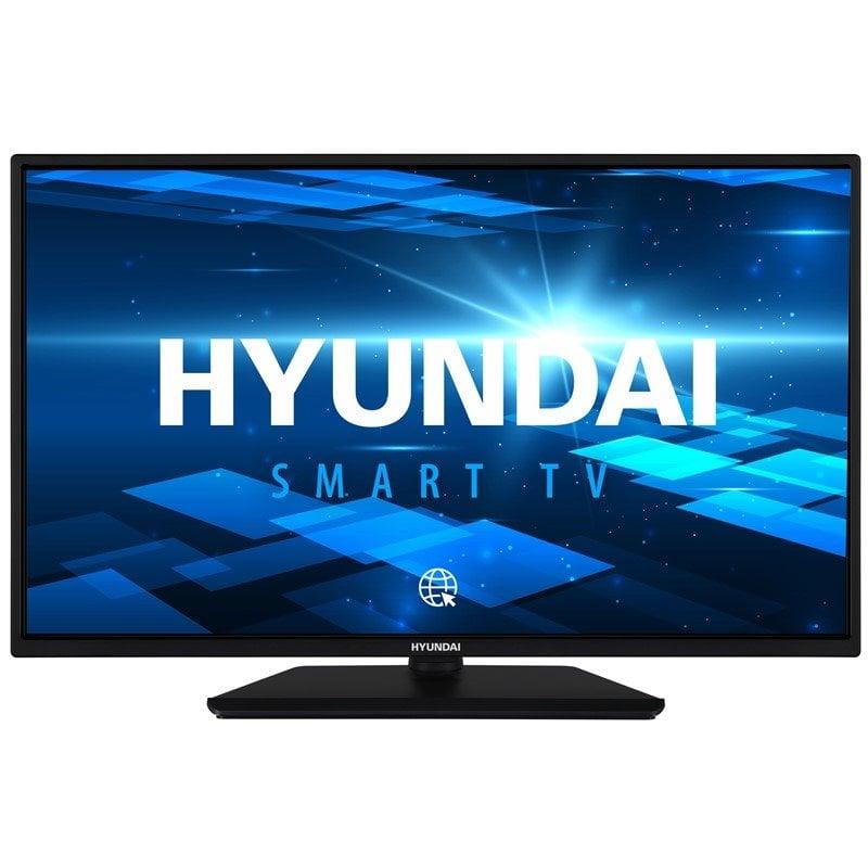 """32"""" Hyundai HLR 32TS554 SMART černá"""