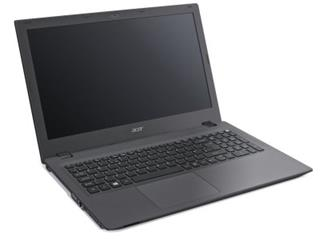 Acer Aspire E15 Charcoal Gray (E5-573G-P9GB) (NX.MVMEC.003)