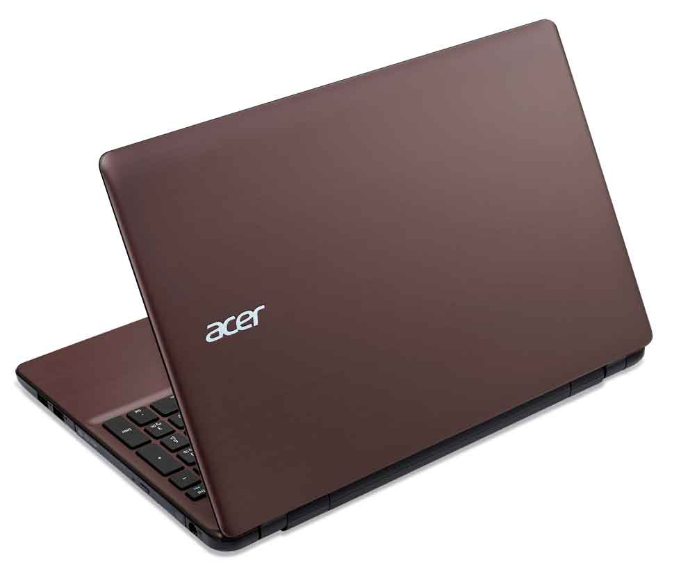 Acer aspire e15 tigers eye brown nx mpnec 001 t s bohemia