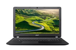 Acer Aspire ES15 Midnight Black (ES1-533-P840) (NX.GFTEC.008)