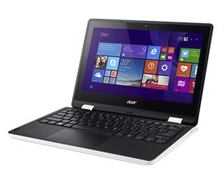 Acer Aspire R 11 Cloud White (R3-131T-P5EU) (NX.G11EC.007)