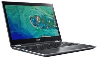 Acer Spin 3 Steel Gray (SP314-51-30AD) (NX.GUWEC.005)