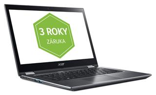 Acer Spin 3 Steel Gray (SP314-52-34M3) (NX.H60EC.004)