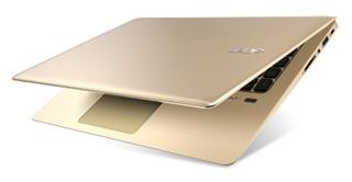Acer Swift 3 Luxury Gold Full Aluminium (SF314-51-39BJ) (NX.GKKEC.003)
