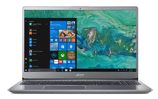 Acer Swift 3 Steel Gray celokovový (SF315-52-59F0) (NX.H1MEC.005)