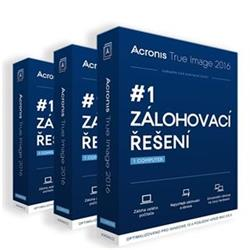 Acronis True Image 2017 - 1 PC, ESD (TIHZL1LOS)