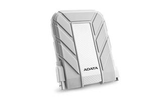 ADATA DashDrive Durable HD710A 2TB bílý