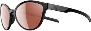 ADIDAS Eyewear TEMPEST - black shiny - LST Active Silver