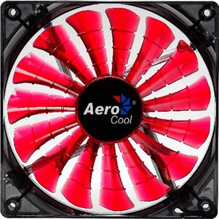 Aerocool Shark Fan Devil Red Edition (12cm)