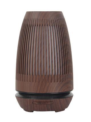 Airbi aroma difuzér s možností osvětlení SENSE - tmavé dřevo