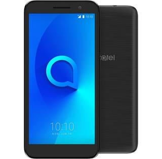 Alcatel 1 Metallic Black (5033D)
