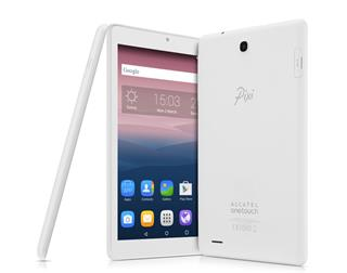 Alcatel ONETOUCH PIXI3 8 White