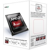 AMD A8-7600 Kaveri (4core, 3,1GHz,4MB,socket FM2+,65W,Radeon R7 Series) Box