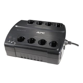 APC Power-Saving Back-UPS ES 550VA (CyberFort II) FRENCH/ENGLISH