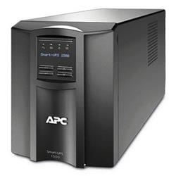 APC Smart-UPS 1500VA LCD 230V with SmartConnect (1000W)