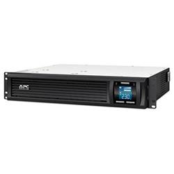 APC Smart-UPS C 1500VA (900W) Rack Mountable LCD 230V, 2U, hl. 45,7 cm