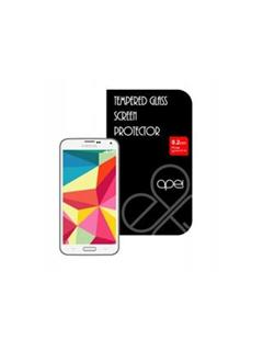 Apei Slim Round Glass Protector (0,3mm) pro Samsung Galaxy S6 (displej)
