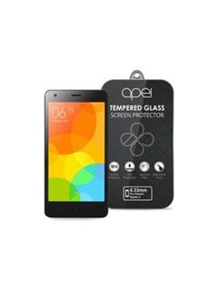 Apei Slim Round Glass Protector (0,3mm) pro Xiaomi Redmi 2 (displej)