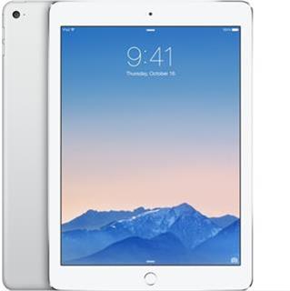 APPLE iPad Air 2 Wi-Fi + Cellular 128GB Silver (mgwm2fd/a)