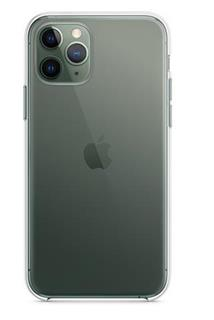 APPLE iPhone 11 Pro Clear Case (mwyk2zm/a)