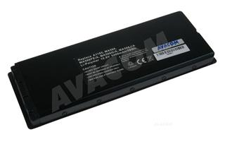 "Apple MacBook 13"" A1185 Li-Pol 10,8V 5400mAh/58Wh black"