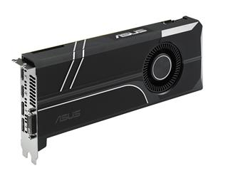 ASUS GeForce GTX 1060 TURBO-GTX1060-6G