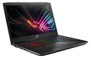 ASUS ROG STRIX GL703VM-GC031T Black Metal