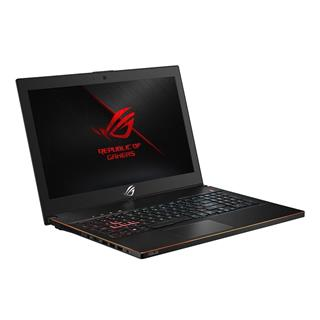 ASUS ROG Zephyrus M GM501GS-EI003T Black Metal