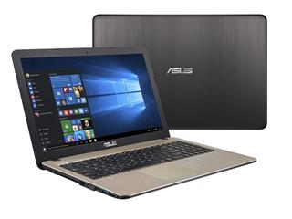 ASUS VivoBook 15 X540UA-GQ010T Chocolate Black