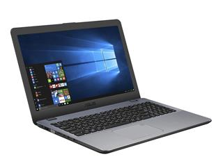 ASUS VivoBook 15 X542UF-DM206T Matt Dark Grey