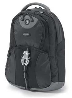 BATOH DICOTA Bac Pac Mission Pure Black