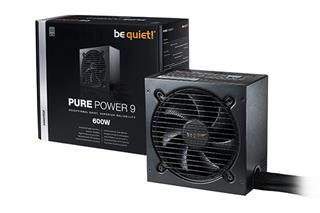 be quiet! Pure Power 9 600W