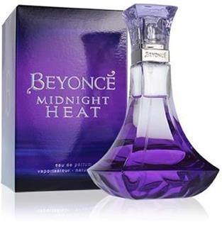 Beyoncé Midnight Heat EdP 100ml