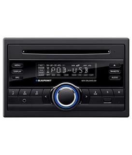 BLAUPUNKT autorádio New Orleans 220, CD/MP3/WMA/Radio, USB, 2DIN