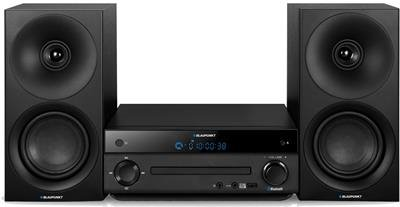 BLAUPUNKT MS30BT FM/CD/MP3/USB/Bluetooth