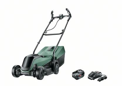Bosch  CityMower 18-300 (set)