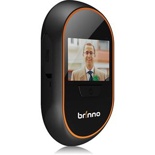 Brinno Peephole Viewer PHV MAC 12
