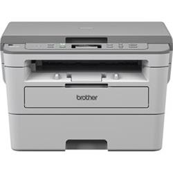 Brother DCP-B7520DW tonerbenefit