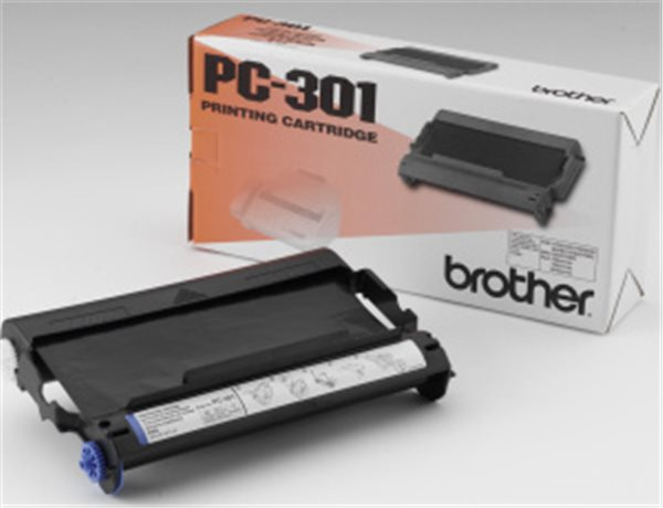 Brother PC-301 (fólie pro FAX-920/930, 235 str.)