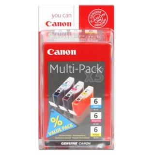 Canon BCI-6 MULTIpack