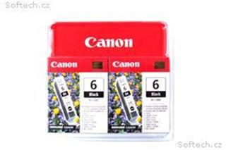 Canon BCI-6BK Twin Pack