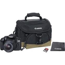 Canon EOS 1300D + 18-55 III DC - Value Up Kit