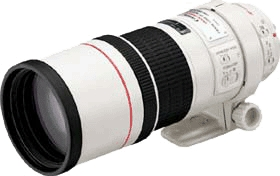 Canon objektiv EF 300mm f/4 L IS USM